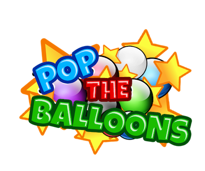 pop the balloons gshelper com