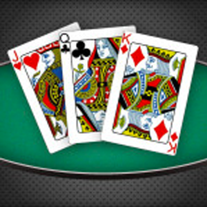 Blackjack when to stay