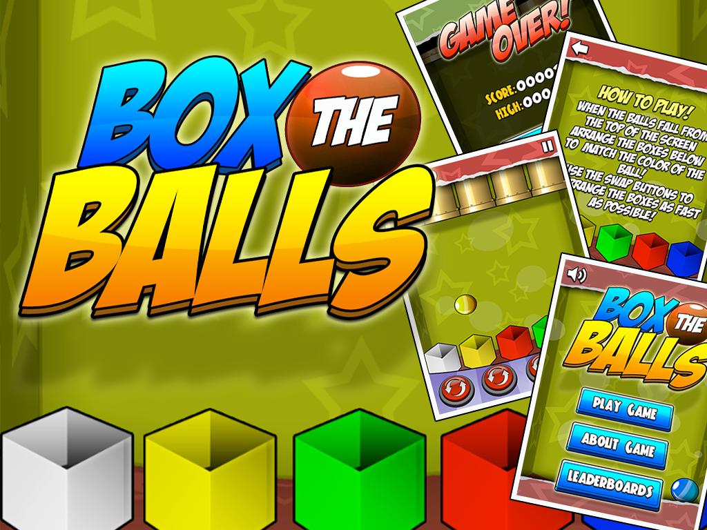 boxtheballs