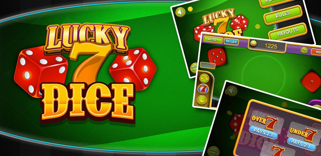 lucky 7 casino restaurant menu