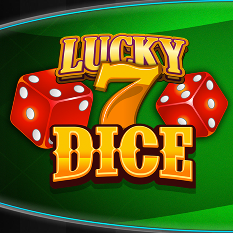 u201clucky 7 dice u201d  u2013 simple dice betting template