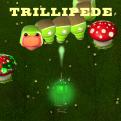 Trillipede poster