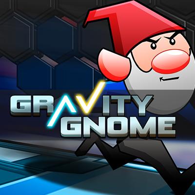 Gravity Gnome - Gravity Guy 2 Template